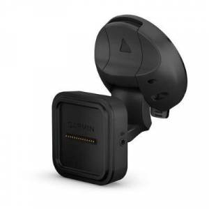 """Garmin Magnetic Mount with Suction Cup and Video Port-in For dezl, dezlCam, RV Series (010-12771-01)"""""""""""""""