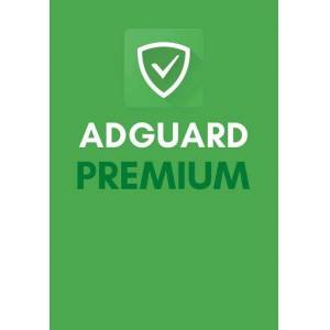 AdGuard Premium 1 Device Lifetime AdGuard Key GLOBAL