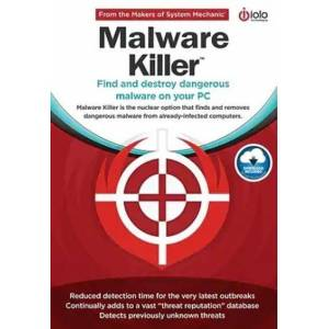 iolo Malware Killer 5 Devices 1 Year iolo Key GLOBAL