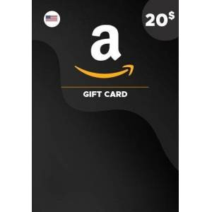 Amazon Gift Card 20 USD UNITED STATES