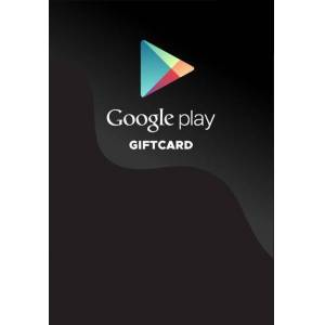 Google LLC Google Play Gift Card 20 USD Key NORTH AMERICA