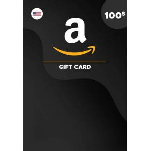 Amazon Gift Card 100 USD UNITED STATES