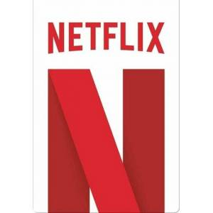 Netflix Gift Card 50 USD Key UNITED STATES