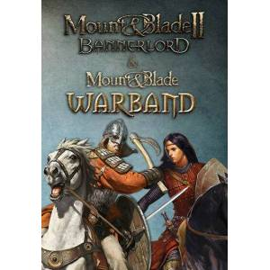 TaleWorlds Entertainment Mount & Blade II: The Warlord Package Steam Key GLOBAL