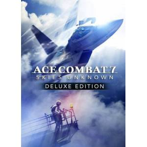 BANDAI NAMCO Entertainment Ace Combat 7: Skies Unknown (Deluxe Edition) Steam Key GLOBAL