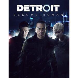 Quantic Dream Detroit: Become Human Steam Key GLOBAL