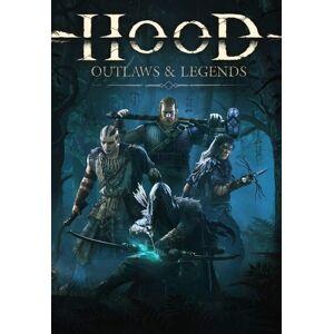 Focus Home Interactive Hood: Outlaws & Legends Steam Key GLOBAL