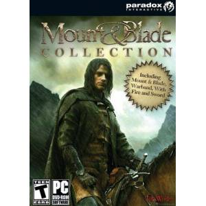 TaleWorlds Entertainment Mount & Blade Full Collection Steam Key GLOBAL