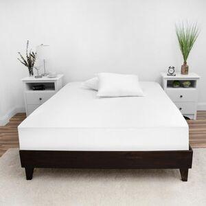 Soft-Tex International SensorPEDIC Complete Waterproof Mattress Encasement with Bed Bug Protection by Soft-Tex International in White (Size TWIN)
