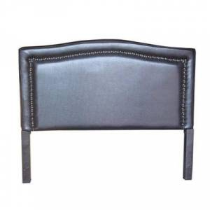 4D Concepts Virginia Headboard by 4D Concepts in Brown