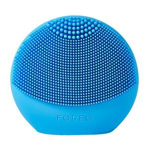 Foreo LUNA Fofo Face Brush with Skin Analysis Aquamarine