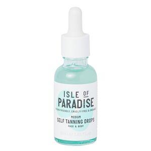 Isle Of Paradise Self Tanning Drops Medium 30ml
