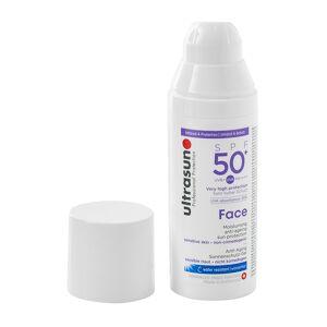 Ultrasun Face SPF50+ 50ml
