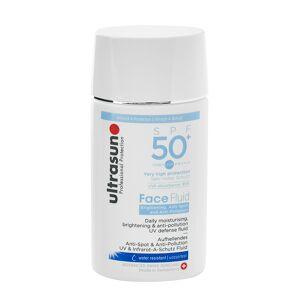 Ultrasun Face AntiPollution Fluid SPF50+ 40ml