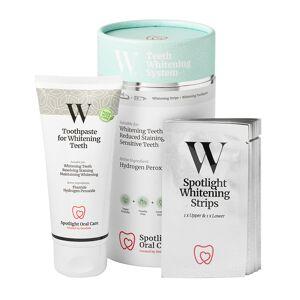 Spotlight Oral Care Teeth Whitening System