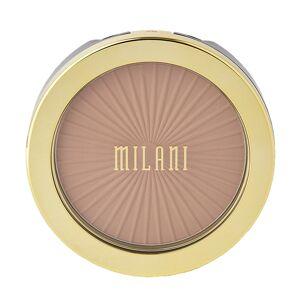 Milani Silky Matte Bronzing Powder Sun Kissed Medium Cool Brown 9.5g