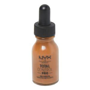 NYX Professional Makeup Total Control Pro Drop Foundation Mahagony 13ml