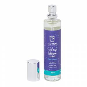 BeYou Sleep Pillow Mist 30ml