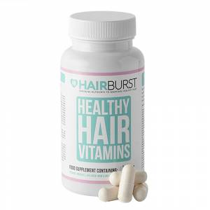 Hairburst Food Supplement 1 Month Supply 60caps