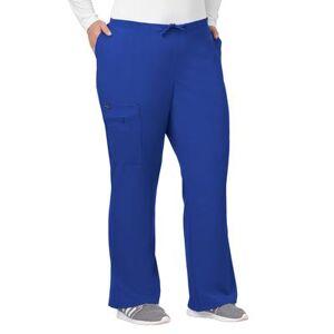 Jockey Encompass Scrubs Plus Size Women& 39;s Jockey Scrubs Women& 39;s Favorite Fit Pant by Jockey Encompass Scrubs in Galaxy (Size MP)