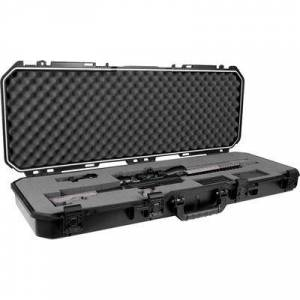 Plano AW2 All Weather Series Rifle/Shotgun Case Polymer Black