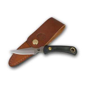 "Knives of Alaska ""Knives of Alaska Cub Bear Fixed Blade Knife 2.75"""" Drop Point D2 Tool Steel Blade SureGrip Handle"""