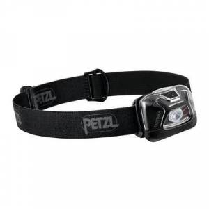 Petzl Tactikka Headlamp LED with 3 AAA Batteries