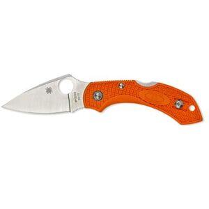 "Spyderco ""Spyderco Dragonfly 2 Lightweight Folding Knife 2.31"""" VG-10 Stainless Steel Blade Polymer Handle"""