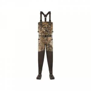 LaCrosse Hail Call Breathable 1600 Gram Insulated Chest Waders Nylon Women& 39;s