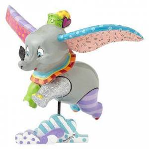 Disney Dumbo Figure by Britto 7& 39;& 39; H - Official shopDisney