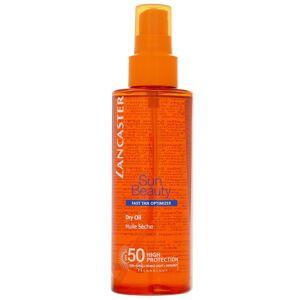 Lancaster - Sun Beauty Dry Oil Fast Tan Optimiser for Body SPF50 150ml for Women