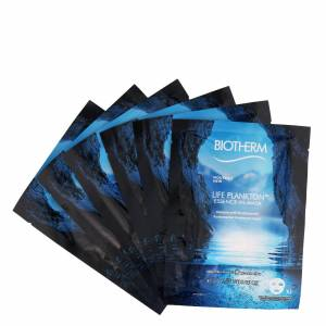 Biotherm - Life Plankton Essence Mask 6 x 27g for Women