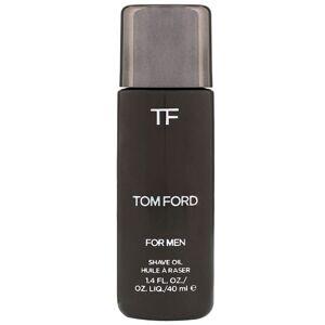 Tom Ford - Skincare & Grooming Shave Oil 40ml for Men