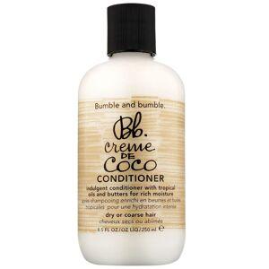 Bumble & Bumble - Creme de Coco Conditioner 250ml for Women