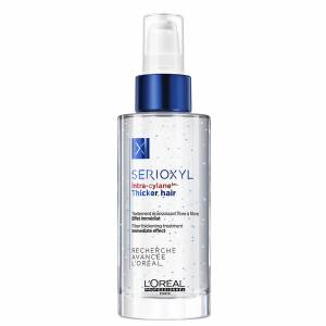 L& 39;Oréal Professionnel - Serioxyl Thicker Hair Serum 90ml for Men and Women