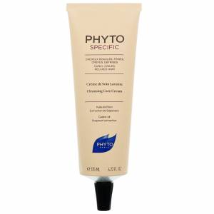 PHYTO - SPECIFIC Cleansing Care Cream 125ml / 4.22 fl.oz. for Women, sulphate-free, silicone-free