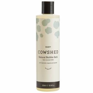 Cowshed - Mother & Baby Baby Bubble Bath 300ml for Women