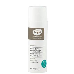 Green People - Skin Scent Free Light Day Moisturiser 50ml for Women