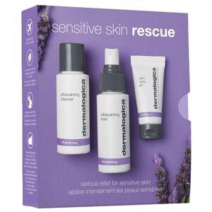 Dermalogica - Kits Sensitive Skin Rescue Kit for Women, sulphate-free