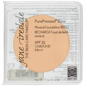 Jane Iredale - PurePressed Base Mineral Foundation Refill SPF20 Riviera 9.9g for Women