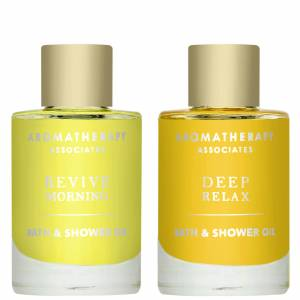 Aromatherapy Associates - Gifting Perfect Partners 2 x 9ml for Women