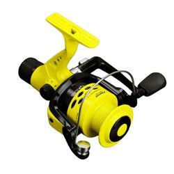 CTR2000-7000 12BB 5.5:1 Fishing Reel Foldable Left Right Hand Arm Rocker Lightweight Rear Drag Plastic Fish Spinning Wheels New