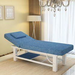 Massaggio Tempat Tidur Lipat Cama Tafel Mueble Salon Foldable De Pliante Camilla masaje Plegable Table Folding Chair Massage Bed