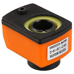 04 Type Lathe 20mm Shaft Hole Digital Position Indicator Position Indicator Counter