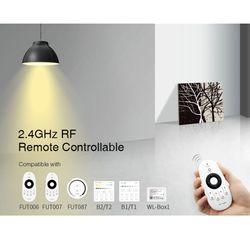 Miboxer FUT019 Dual White 9W E27 LED Light Bulb AC110 220V 2.4G WiFi remote control Smart indoor lamp