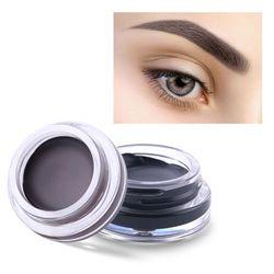 6colors Professional Tattoo Eyebrow Gel Eyebrows Tint Dye Gel Waterproof Lasting Gel Eyebrow Pencill Eyebrow Makeup Long Y4A8