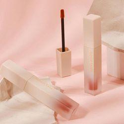 velvet matte lip gloss silky smooth orange milk cherry balm liquid long lasting lipstick lip waterproof W7D0