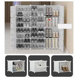 Mobilya Kast Meble Armario Almacenamiento Zapatero Organizador De Zapato Scarpiera Sapateira Mueble Rack Cabinet Shoes Storage