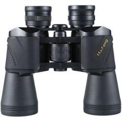 Binoculars Concert Low Light Night Vision HD High-power Adult Children's Eyeglasses Outdoor Portable Camping Telescope