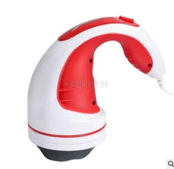 Slimming Scraping Machine Vibration Body Slimming Bodybuildling Body Shaping Massager Electric Slimming down Machine
